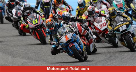 Motorradrennen Tickets 2019 by Revolution In Der Moto2 Ab 2019 Neue Motoren Motorrad
