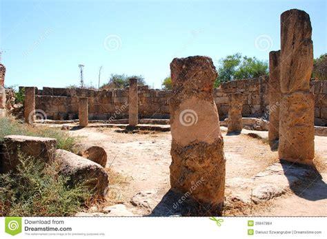 tã rkisch alte ruinen in famagusta zypern stockbilder bild 26847884