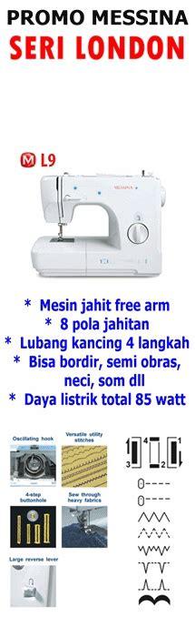 Promo Free Ongkir Mesin Jahit Singer Promise 1412 mesin jahit singer start 1306 mesin jahit singer