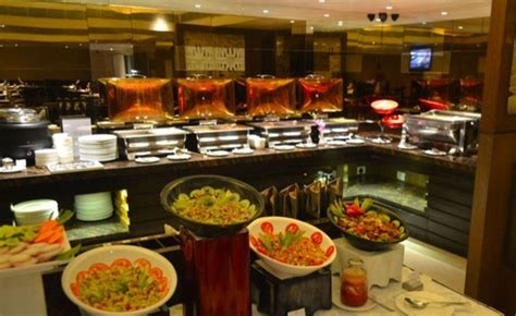 buffet at the price 16 buffets available at half the price during the great indian restaurant festival 2017