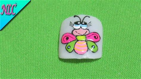 imagenes uñas decoradas libelulas decoraci 243 n de u 241 as lib 233 lula como pintar lib 233 lulas en las