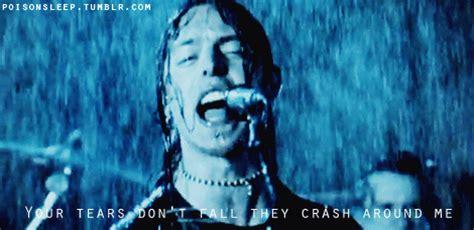 bullet for my tears don t fall tears don t fall gifs wifflegif