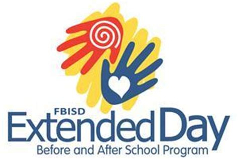 Fbisd School Calendar Extended Day Extended Day
