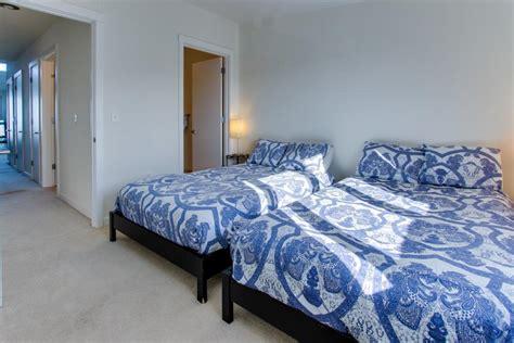 rockaway bedding the bridgehton 207 2 bd vacation rental in rockaway