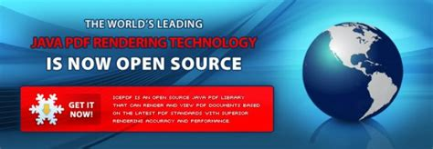 librerie java icepdf librairie java open source