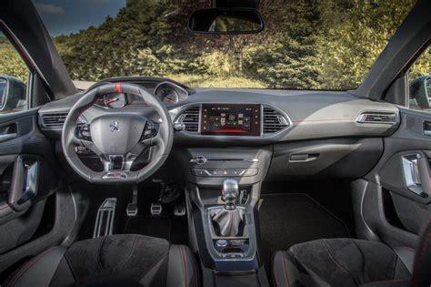 peugeot 308 interior peugeot 308 gti 2016 последняя утечка информации цены