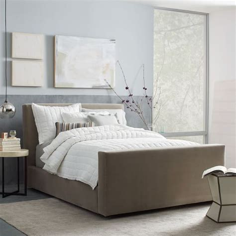 west elm bed west elm sale save up to 40 on furniture rugs and more