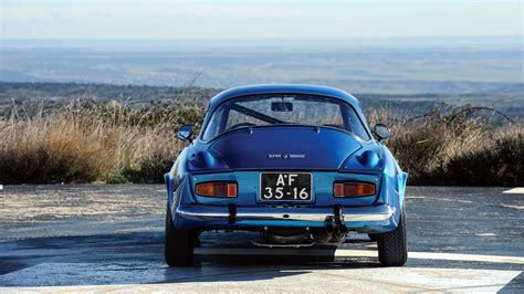 alpine a110 wallpaper 1972 renault alpine a110 wallpapers hd images wsupercars
