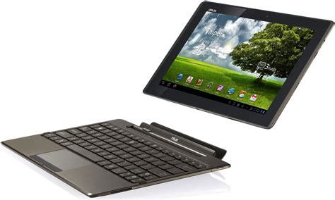 Tablet Asus Android asus eee pad transformer