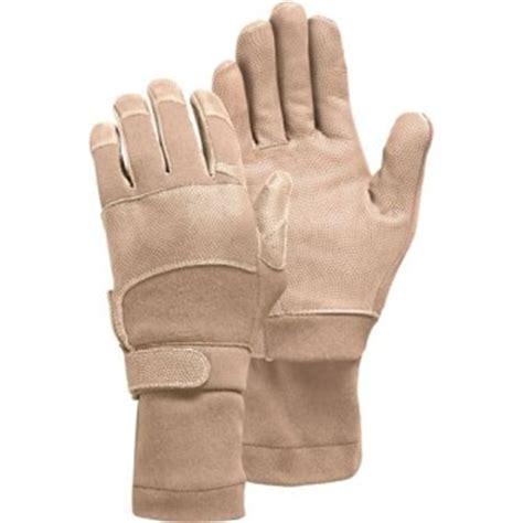 16 Glove Usmc Motorcycle Black Leather Gauntlets Gloves