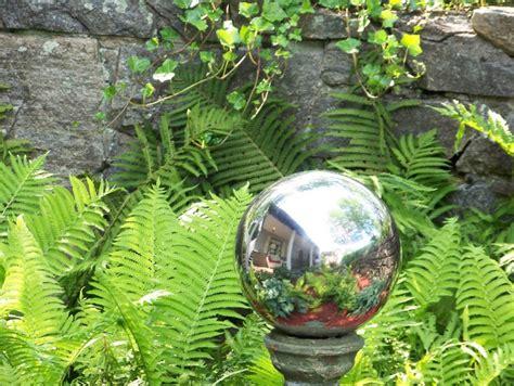 Le Boule Exterieur Jardin 4717 by Jardin Feng Shui Id 233 Es Sur Les Zones Du Ba Gua Et 55 Photos