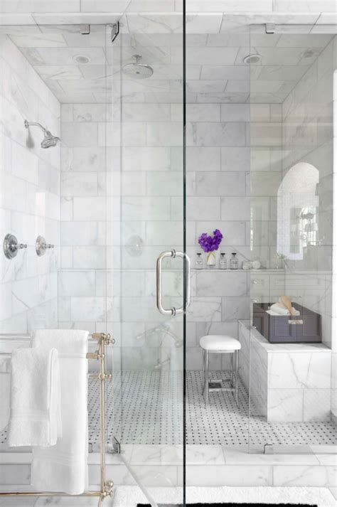 Houzz Bathroom Designs by Want A Marble Bathroom Consider These Factors