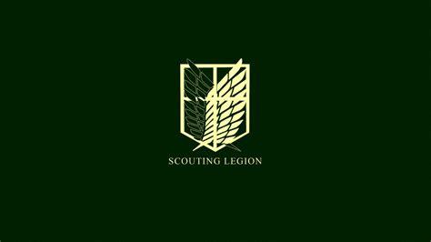 Phone Attack On Titan Scout Legion shingeki no kyojin scouting legion wallpaper by avatarlr