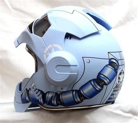 Motorrad Helm Fullface 3d Airbrush by Motorrad Helm Iron Fullface 3d Airbrush Trike Ebay