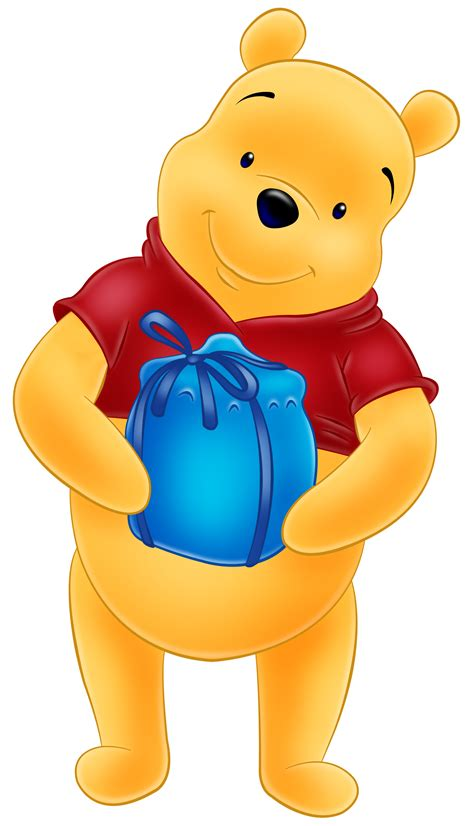 imagenes de winnie pooh solo winnie pooh png images free download