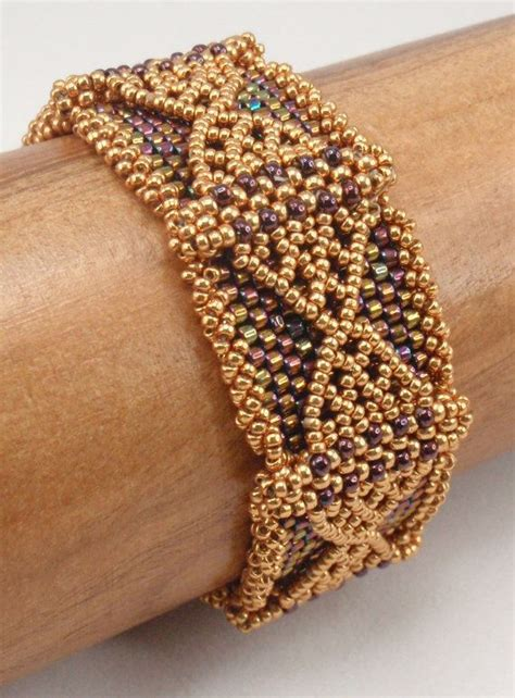 838 best bead jewelry tutorials images on