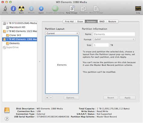 format external hard drive mac os x 10 6 how to install os x 10 10 yosemite on an external drive