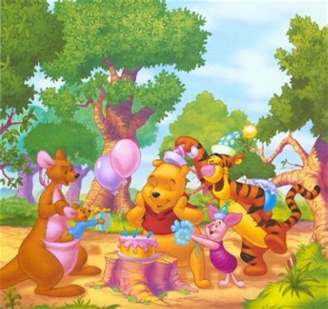 imagenes de winnie pooh bebe para cumpleaños disney winnie the pooh dibujos
