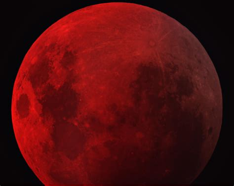 Solar Moon nigerians await partial lunar eclipse today