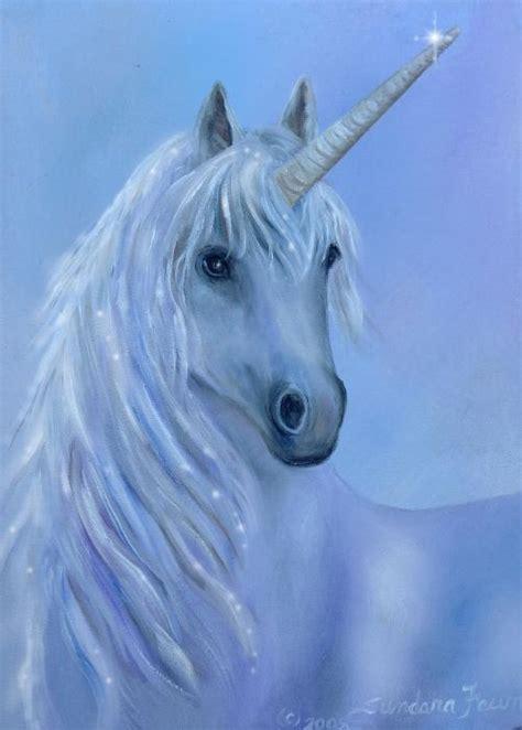 free unicorn painting healing unicorn unicorns photo 6313191 fanpop