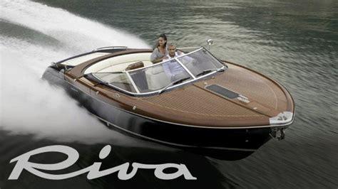motoryacht riva riva boote und yachten legendary luxury yachts