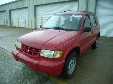 accident recorder 1997 kia sportage parking system 1999 kia sportage user reviews cargurus