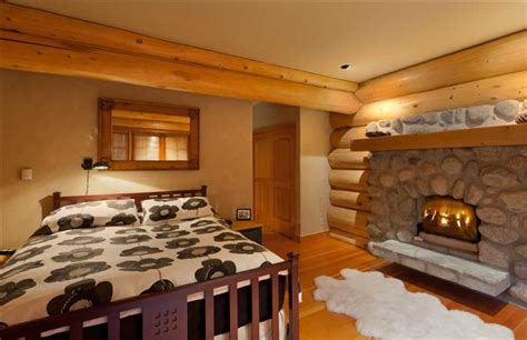 whistler accommodations scam free luxury log chalet
