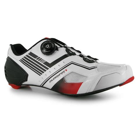 bike footwear muddyfox muddyfox rbs carbon mens cycling shoes