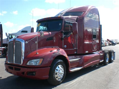 kenworth t660 for sale in canada truckpaper com 2010 kenworth t660 for sale