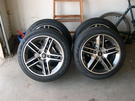 mustang wheels and tires for sale wheels tires for sale the mustang source ford