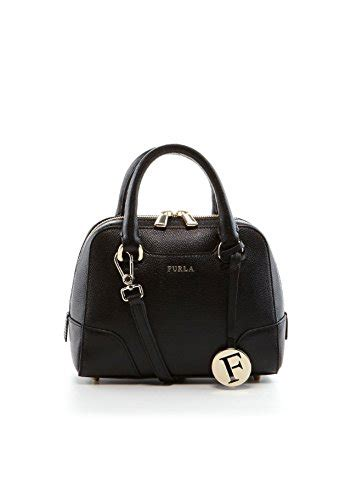 Furla Dolly Large furla dolly mini satchel black accessorising brand