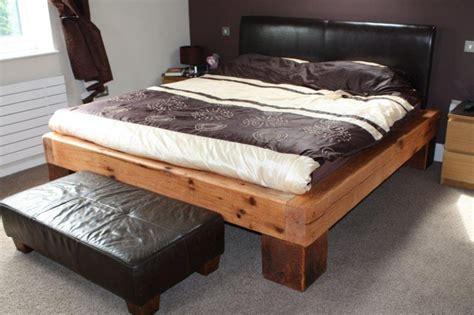 Railway Sleeper Furniture by Furniture With New Oak Railway Sleepers