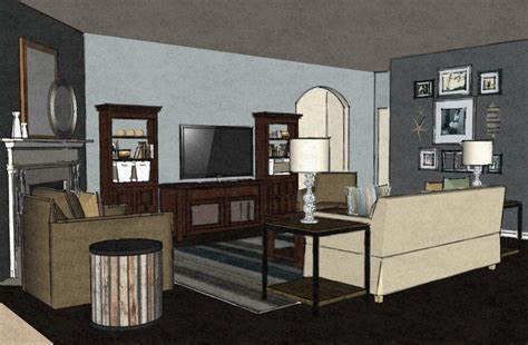 virtual living room virtual living room design modern house