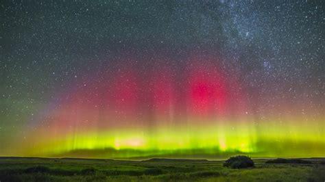 northern lights canada 2017 yukon