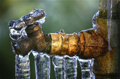 Outside Faucet Freeze by Temperature Sensor Secrets How Can Freeze Sensors Help