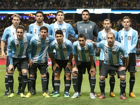 fifa world cup 2014 team preview argentina dailyvedas