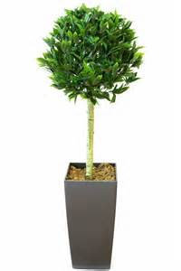 artificial bay trees at evergreen direct