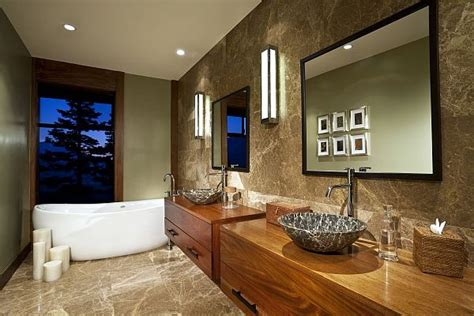 elegant bathrooms 19 tastefully elegant bathroom designs