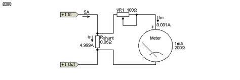 fungsi shunt resistor fungsi shunt resistor 28 images fungsi kapasitor shunt 28 images penyakit meniere ppt