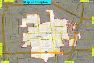 map of compton california map of compton 171 compton a la 171 galerie city of compton