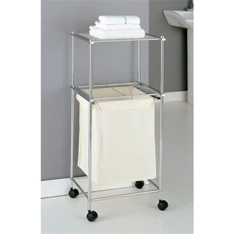 Rolling Laundry Cart Usa Rolling Laundry