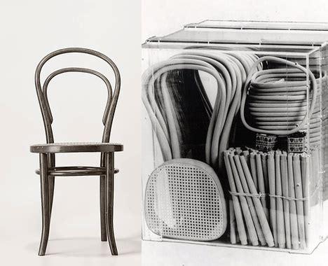 La Chaise N 14 by Chaise Thonet N 176 14 Exp 233 Diable En Kit Bien Avant Ikea