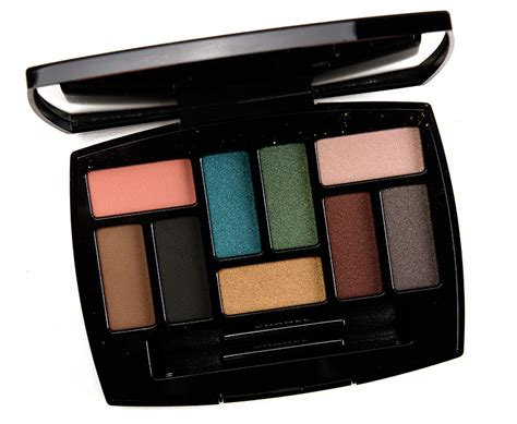 Ulta Launches Exclusive Philosophy Line Baby by Chanel Affresco Les 9 Ombres Multi Effects Eyeshadow