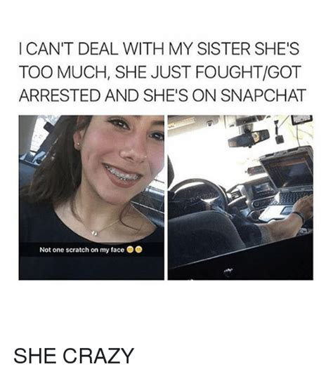 Crazy Sister Meme - crazy sister meme related keywords suggestions crazy