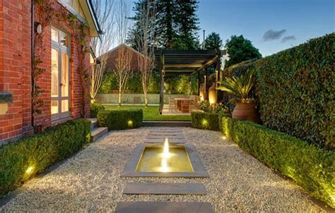 relaxing outdoor space of a house on balaclava road 6 tips for a relaxing outdoor living space real estate