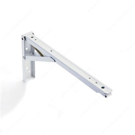 Folding Shelf Supports by Folding Support Richelieu Hardware