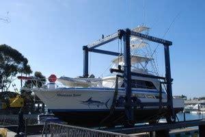 boat repair dana point services 171 dana point shipyard