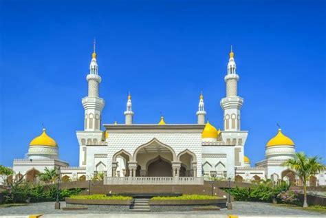 masjid agung cotabato terbesar  filipina republika