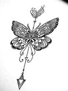 cool butterfly tattoo design tattoo tattoo and