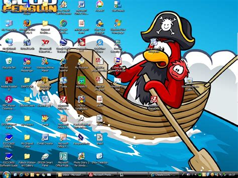 club penguin wallpapers   club penguin cheats